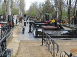 Департамент ЖКХ потратит 2 млн. грн. на уход за тремя николаевскими кладбищами