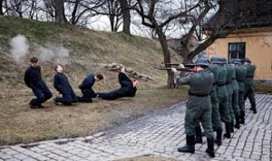 В «ДНР» создадут суды, которые будут выносить приговор о смертной казни