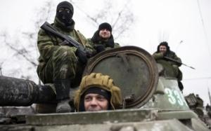 Под Мариуполем боевики перебросили танки в сторону позиций ВСУ — штаб