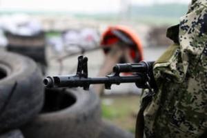 Ночью террористы дважды пытались прорвать оборону сил АТО возле Верхнеторецкого