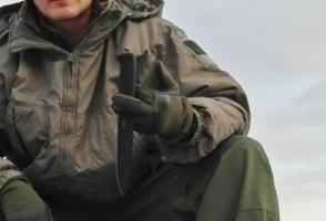 На Херсонщине военнослужащий зарезал сослуживца, - СМИ