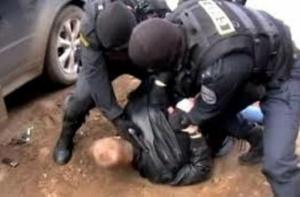 Сотрудников СБУ судят за пытки над задержанным