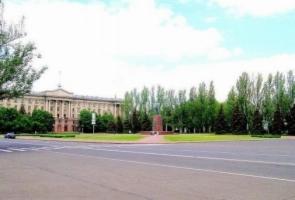 Стали известны результаты обсуждений по переименованию площади Ленина в Николаеве