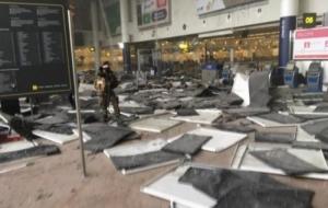 В брюссельском аэропорту нашли и обезвредили третью бомбу