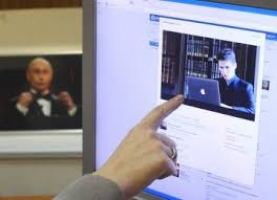 Соцсеть «Вконтакте» будет сливать ФСБ РФ информацию о пользователях
