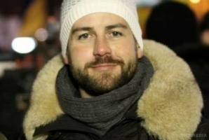 В Киеве избили иностранного журналиста