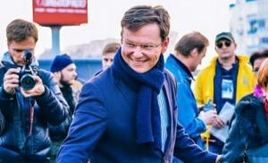 Кандидат в мэры Одессы требует проведения второго тура выборов