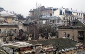 Одесситы не смогут распоряжаться чердаками и подвалами многоквартирных домов