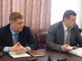 Херсонских полицейских поймали на нелегальной торговле машинами из Крыма
