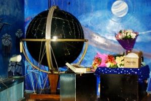 Херсонский планетарий отпраздновал юбилей