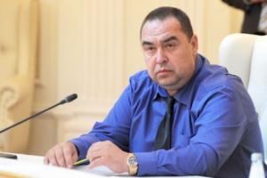 Главарь «ЛНР» пообещал в честь Рождества отпустить украинских военнопленных