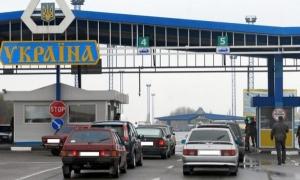 Операция по борьбе с контрабандой на украинско-венгерской границе привела к огромным очередям