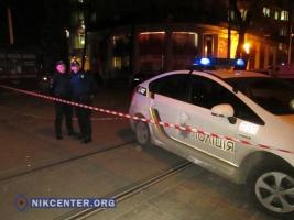 В Одессе в результате нападения на инкассаторскую машину погибли двое людей