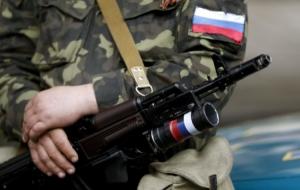 Боевики обстреляли ферму в Донецке, в результате чего погиб сторож