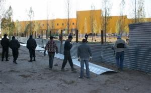 Николаевские депутаты на сессии хотят одобрить решение о незаконной постройке