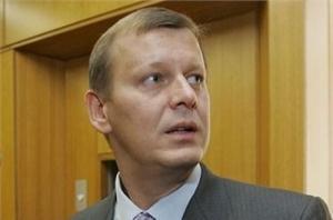 МВД: исчез нардеп Сергей Клюев