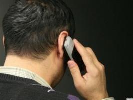 Доверившись телефонному мошеннику, фермер потерял более десяти тысяч гривен