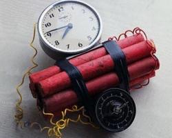 В центре Херсона нашли взрывчатку - СМИ