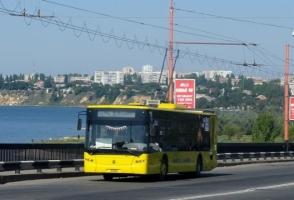В Николаеве подорожает проезд в троллейбусах и трамваях