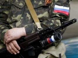 На Донбассе российские военные расстреливают боевиков за непослушание