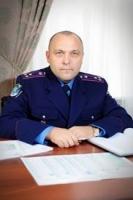 Николаевской полицией временно будет руководить начальник следственного управления Савченко