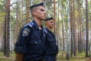 Одесситы уехали воевать в зону АТО