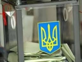 В 14 общинах Николаевской области определили результаты выборов глав ОТГ
