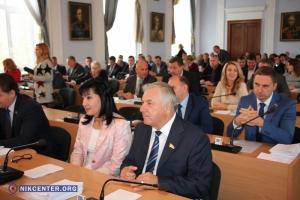 Николаевский горсовет отдал под приватизацию 20 коммунальных помещений: среди бенефициаров – родственники и приятели депутатов