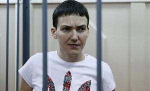Савченко могут посадить на 13 лет - адвокат