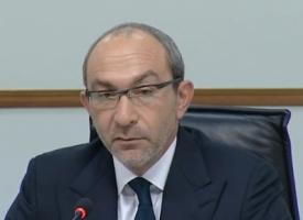 Сегодня дело  мэра Харькова Кернеса будет рассматриваться в двух судах