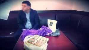Директор одного из госпредприятий Минобороны попался на взятке в полмиллиона гривен