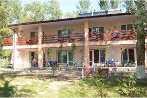 Житель Ильичевска незаконно завладел имуществом базы отдыха «Геолог»