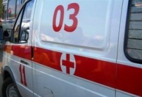 Переселенец из Донбасса подорвался на мине в Херсоне