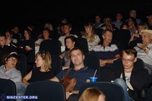 В Херсоне прошла премьера фильма херсонского режиссера о необычных земляках. ФОТО, ВИДЕО