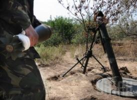 Новую линию обороны под Артемовском обстреляли почти сразу после открытия. Есть погибшие