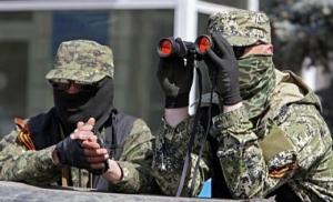 За минувшие сутки боевики трижды провоцировали силы АТО - штаб