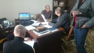 СБУ взялась за обыски команды Саакашвили