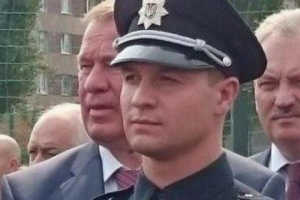 Руководителем патрульной полиции Харькова стал 8-кратный чемпион по гребле