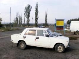 На Николаевщине мужчина так и не успел покататься на украденном автомобиле