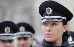 В Тернополе стартовала новая патрульная полиция