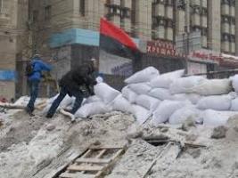 Майдан-2: полная боевая готовность к началу акции