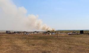 В Украине воспроизвели катастрофу МН17: следственный эксперимент