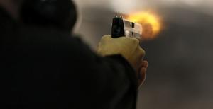 Сегодня ночью в Херсоне подстрелили молодого мужчину