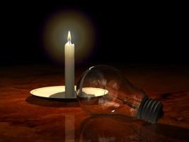 Сегодня часть Николаева останется без света