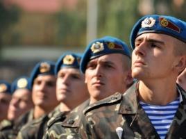 Президент подписал Указ о награждении николаевских бойцов за освобождение Славянска