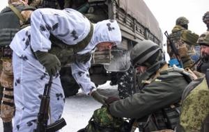 Силовики эвакуировали из донецкого аэропорта еще шесть раненых