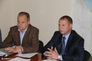 Николаевские власти пообещали демонтировать все незаконные киоски и рекламные щиты