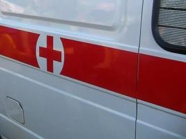 В Донецкой области получили ранения два мирных жителя