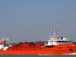Оказалось, что обнаруженный в херсонском порту российский танкер задействован в махинации