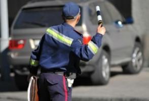 После ликвидации облУГАИ в Херсоне осталось 30 ГАИшников